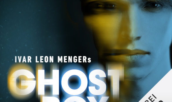 Ghostbox, Staffel 2