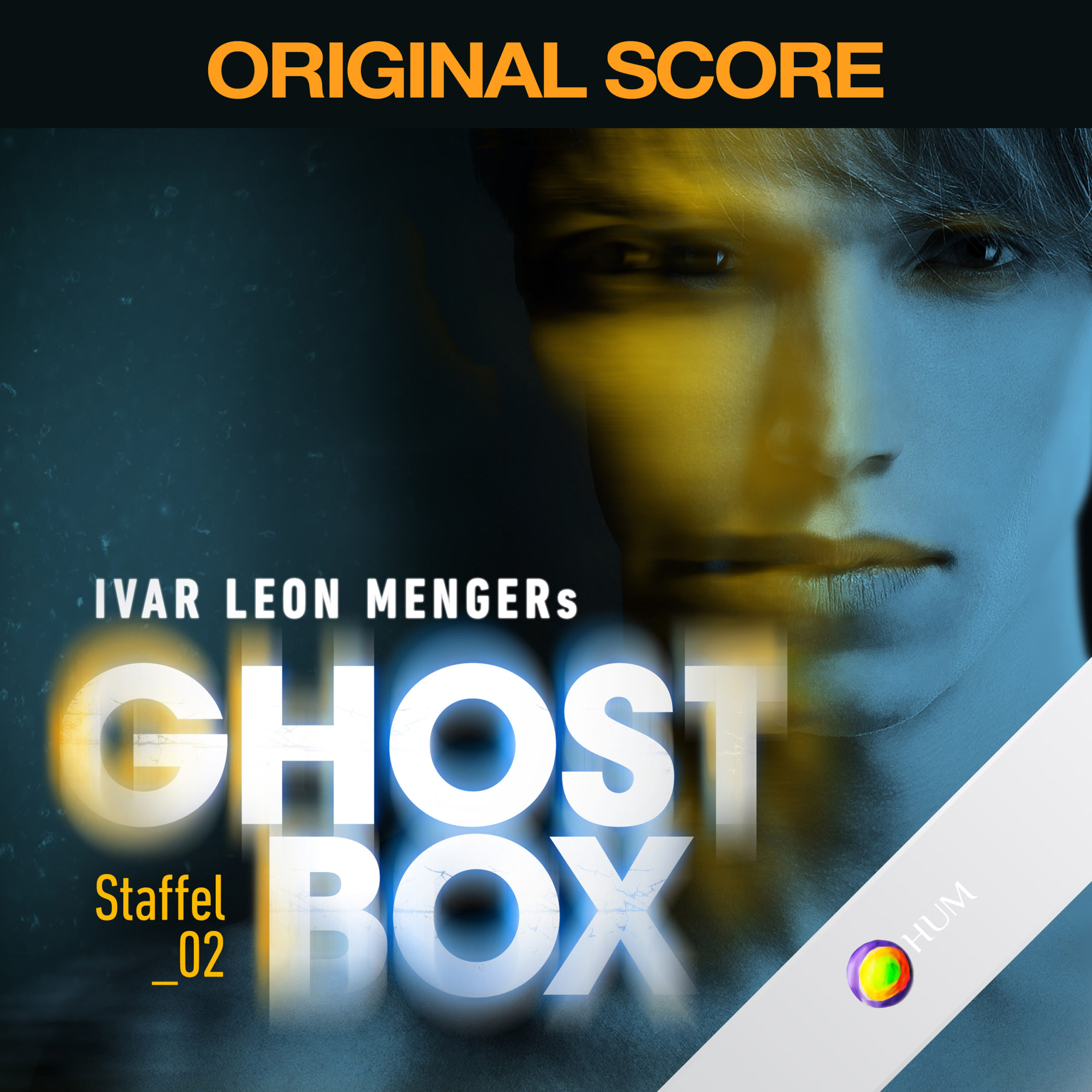 Ghostbox II