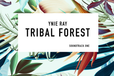 Ynie Ray - Tribal Forest
