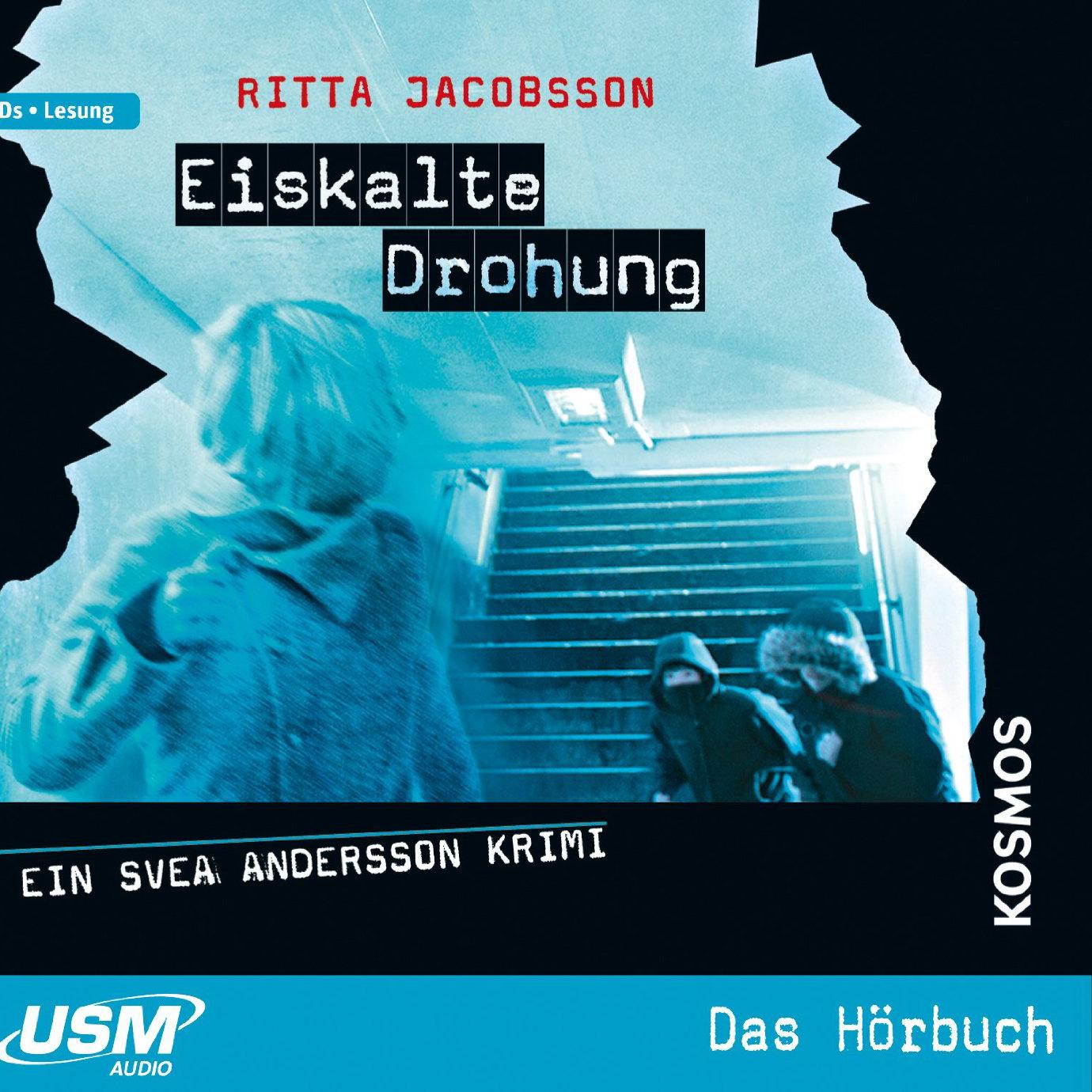 Svea Andersson – Eiskalte Drohung