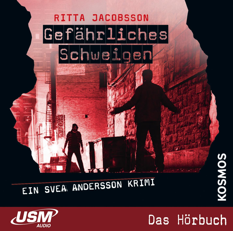 Svea Andersson – Gefährliches Schweigen
